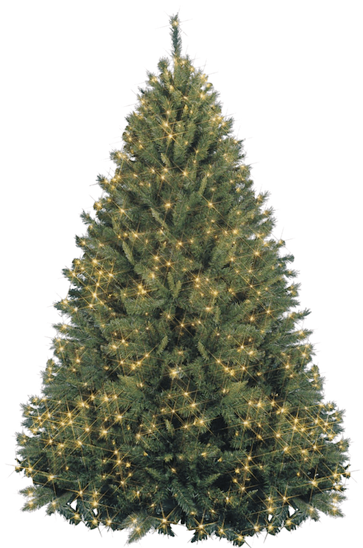 35779L Deluxe Evergreen Mixed Pine